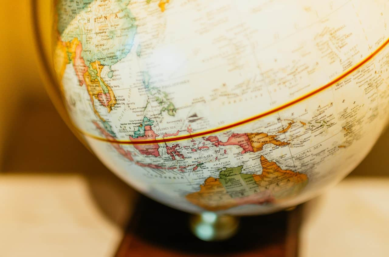 Why Global Retargeting Works