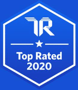TrustRadius 2020 Top Rated Ad Serving & Retargeting Platforms