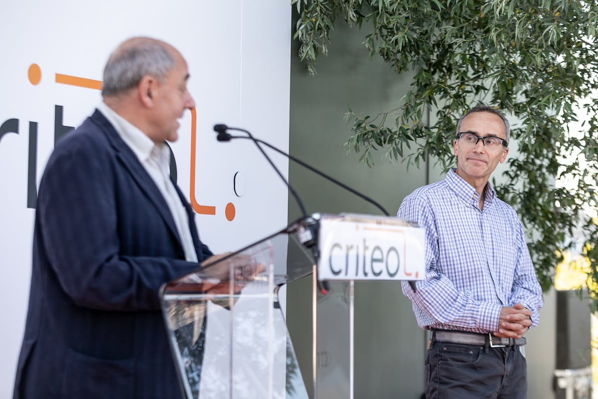 criteo ai lab launch