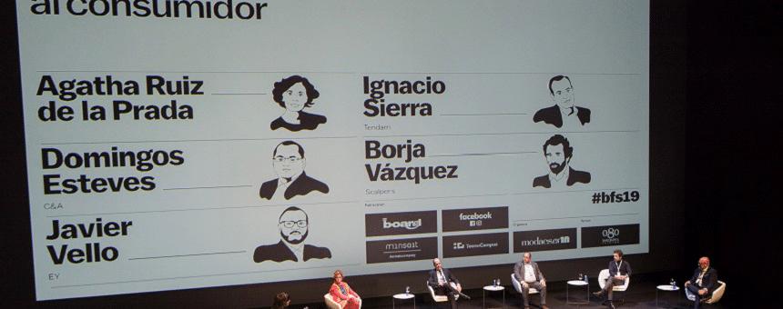 Barcelona Fashion Summit 2019