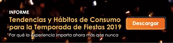 Informe de marketing sobre la Temporada de Fiestas