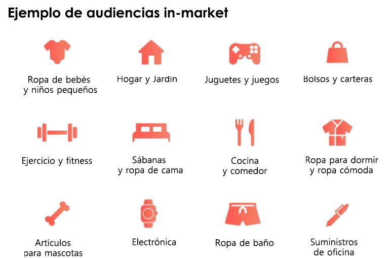 Publicidad online: Conecta con nuevas audiencias online. Solución para Profesionales del Marketing que quieren llevar su publicidad online más allá.