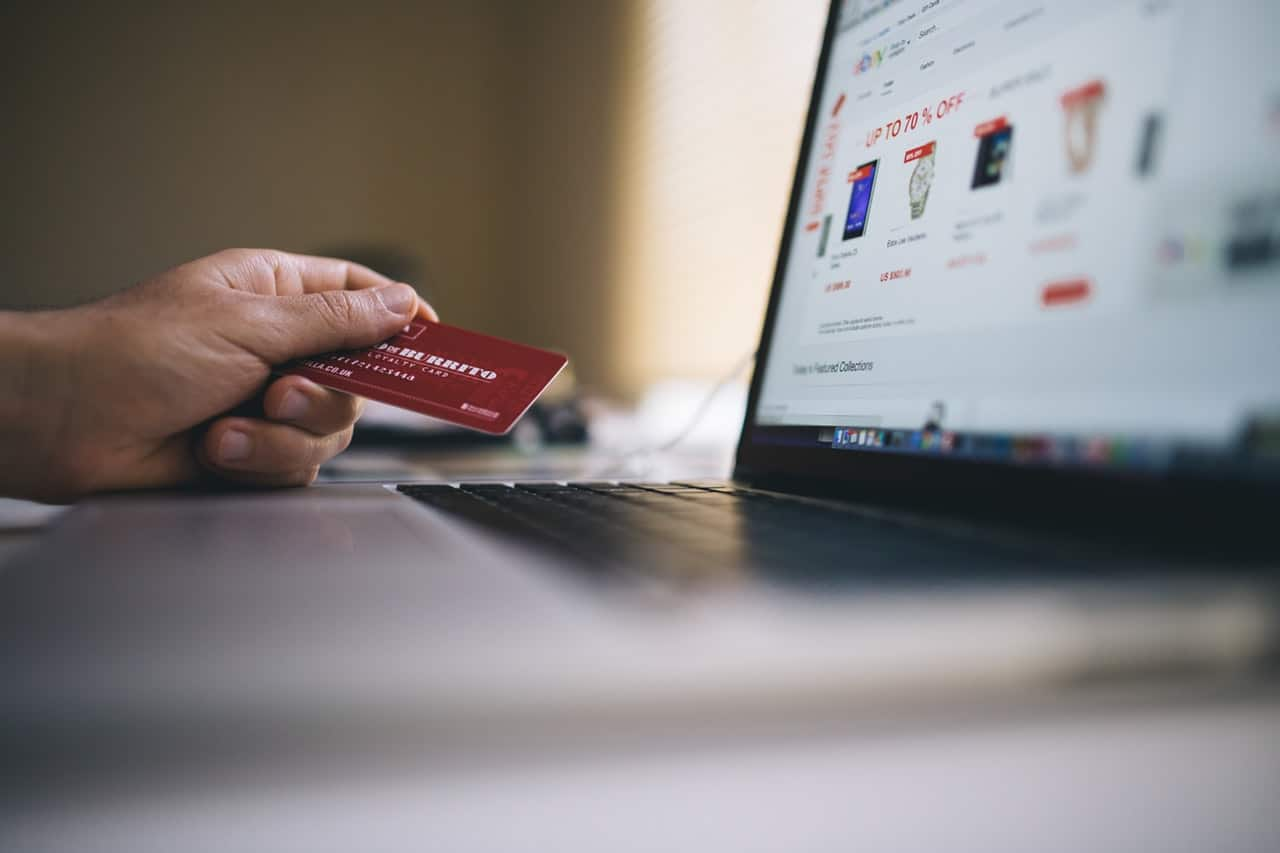 Machine learning improves shopper experiences through personalization