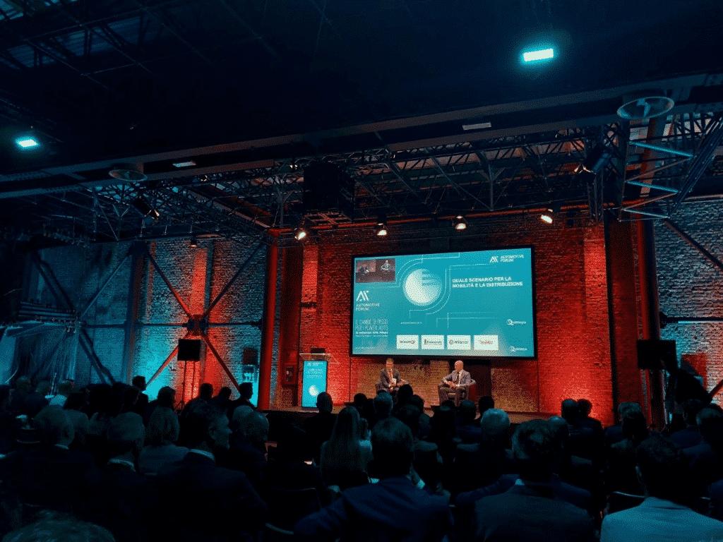 Criteo all'Automotive Forum 2018 Roundtable sul Digital
