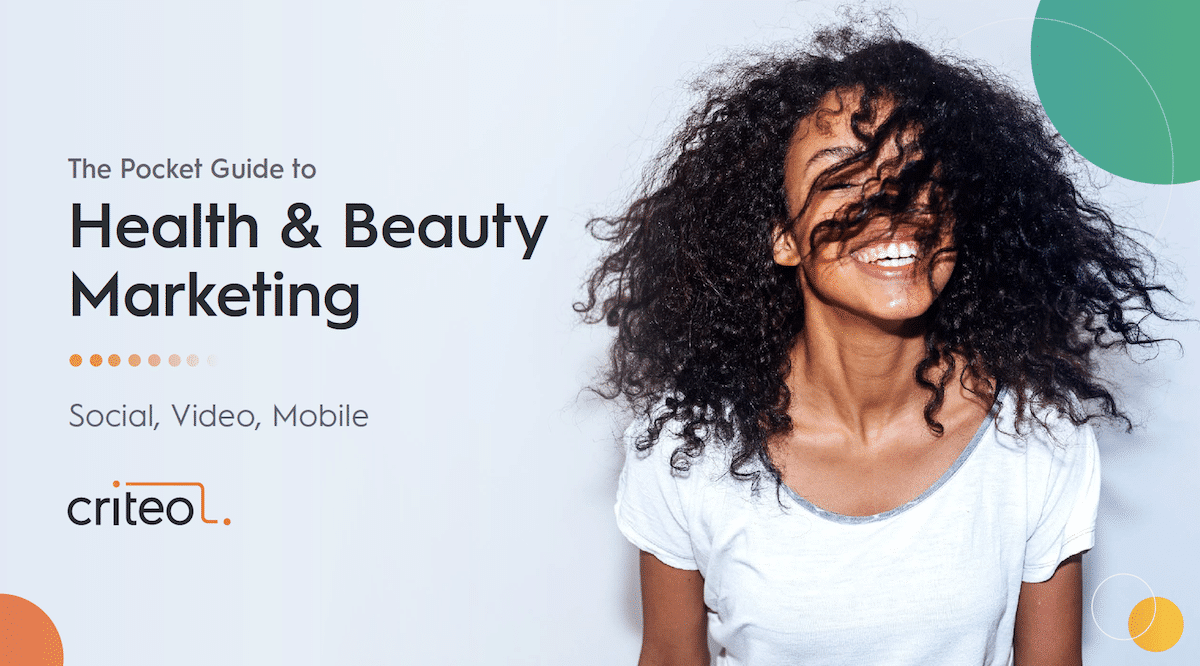 health & beauty marketing strategies