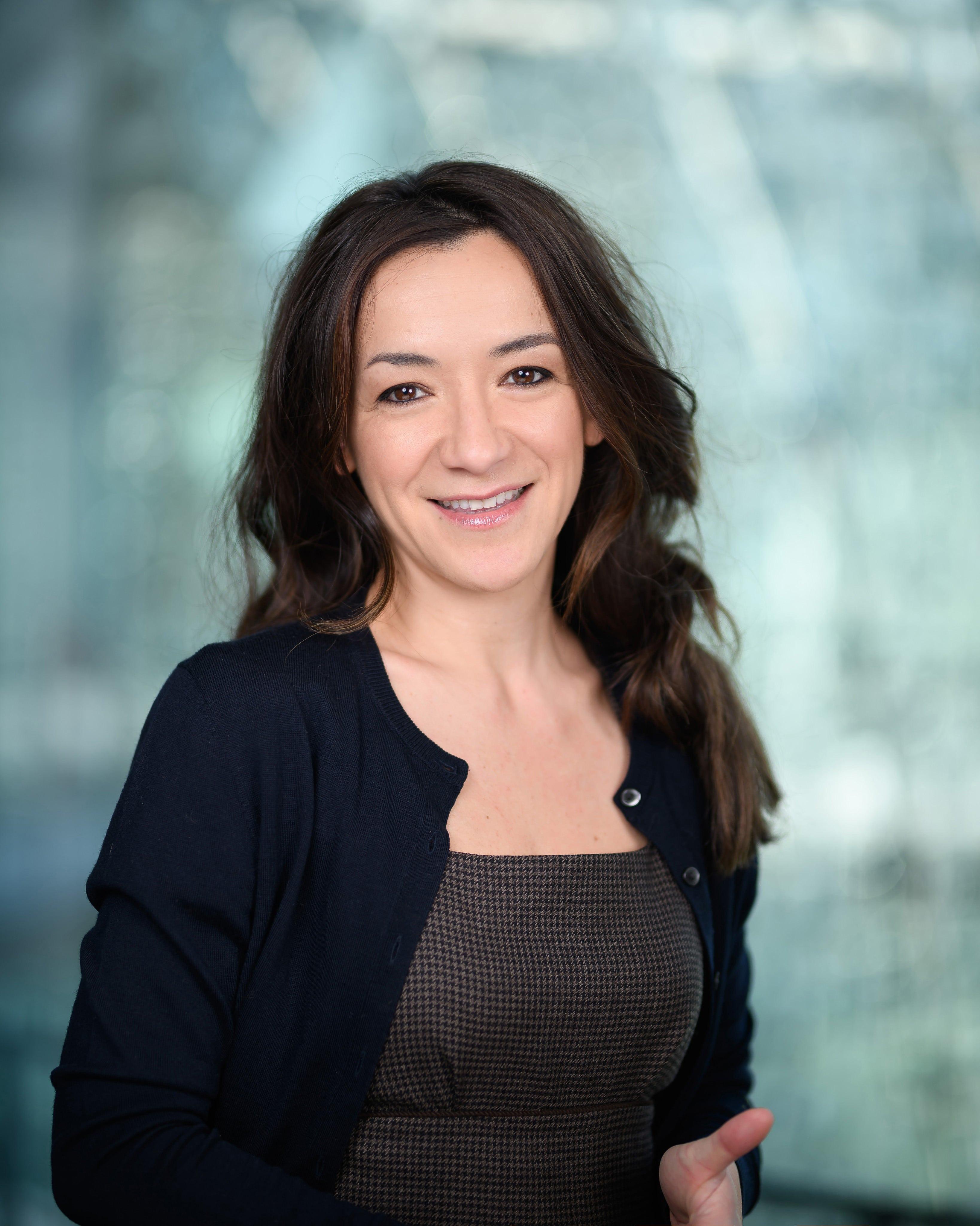 Isabelle Leung-Tack