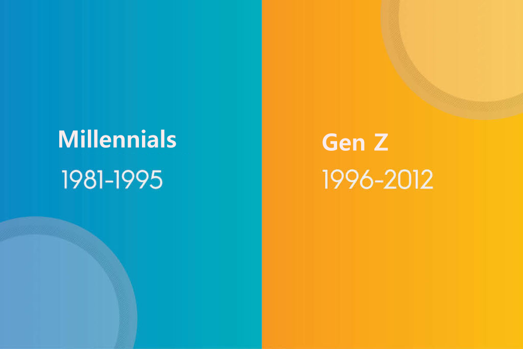 Millennials vs Gen Z: 4 Differences in What They Care About