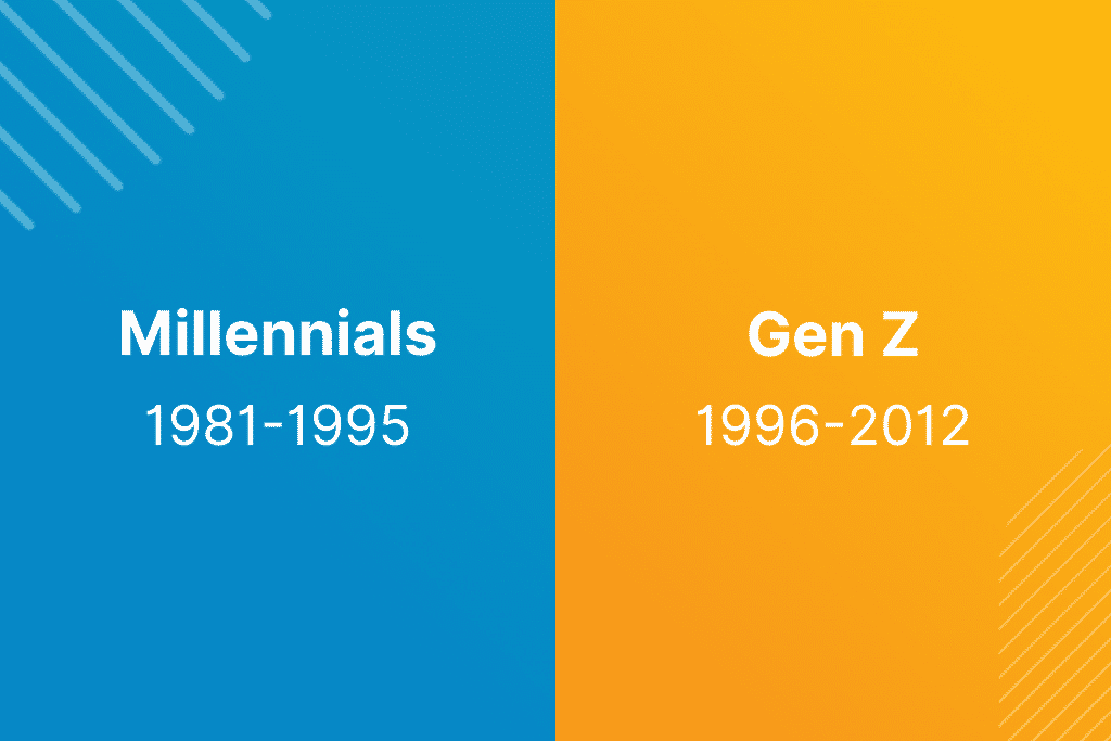 は ゼット 世代 と Z世代とは (ゼットセダイとは)