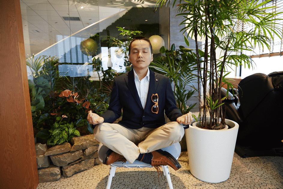 Criteo Tokyo Office