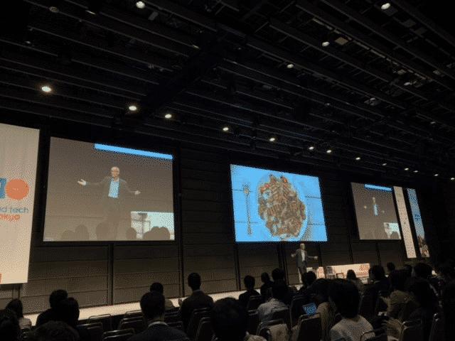 Criteoでは、去る10月4日と5日の2日間、東京・有楽町国際フォーラムで開催されたアジア最大級のマーケティングカンファレンス「ad tech tokyo」に出展いたしました。