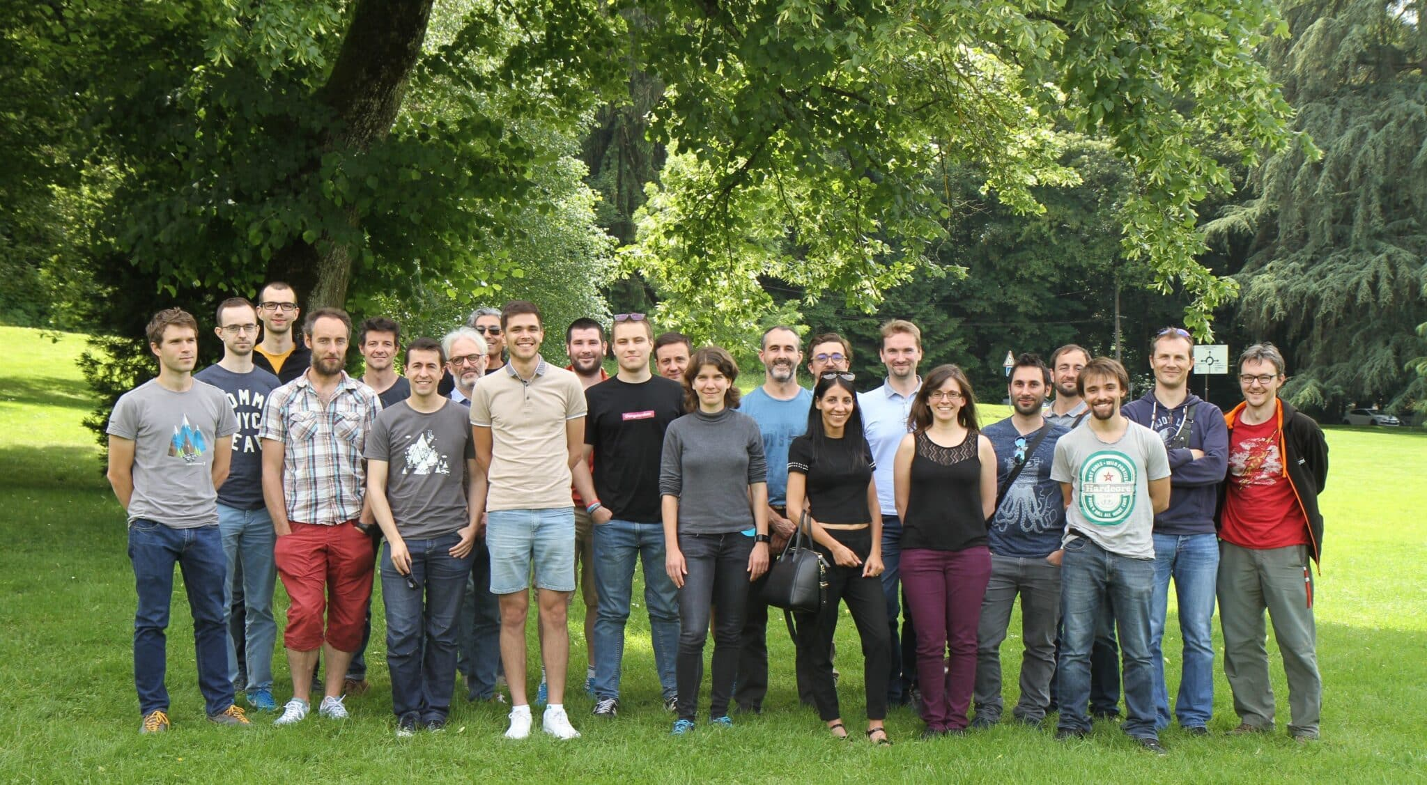 Criteo Grenoble Research Team