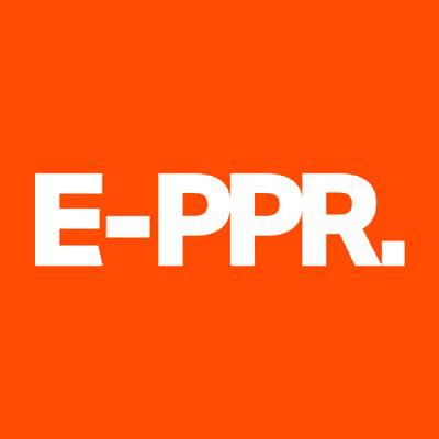 E-Pepper news logo