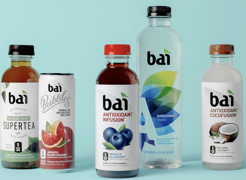 bai brands marketing podcast