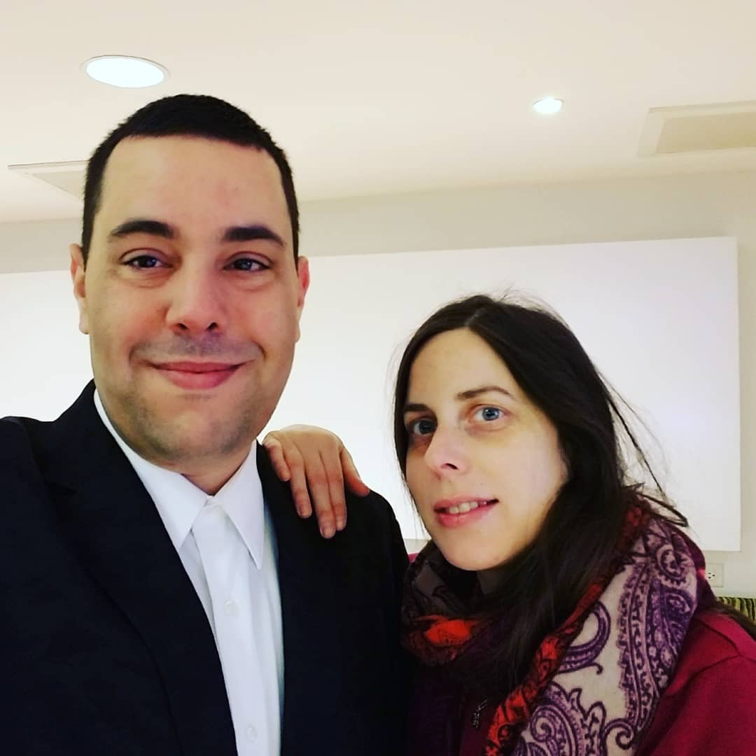 Outernets Cofounders Omer and Tal Golan