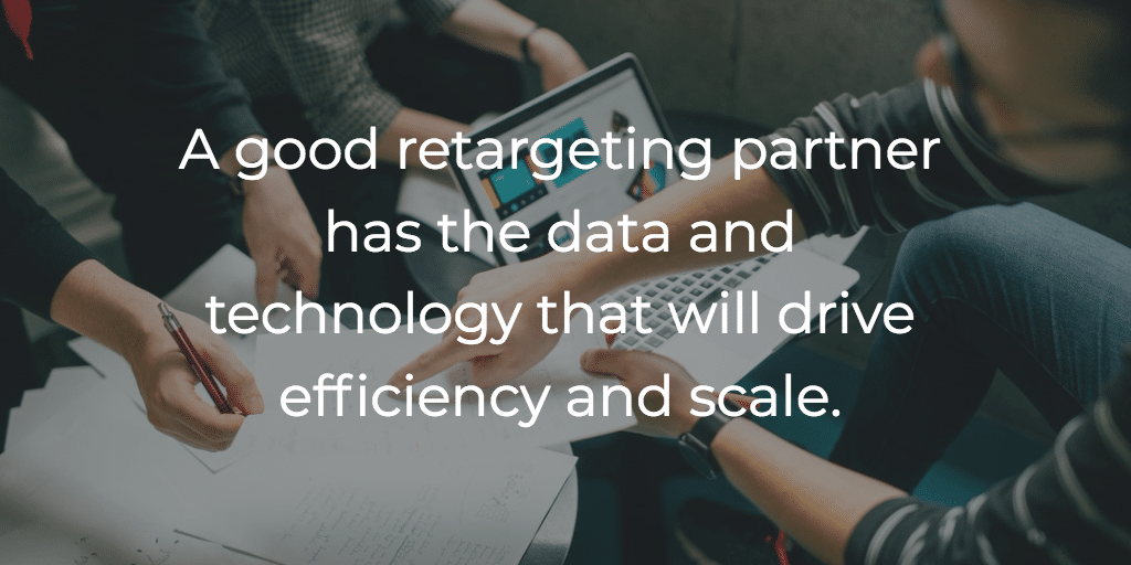 Criteo Best Retargeting Partner