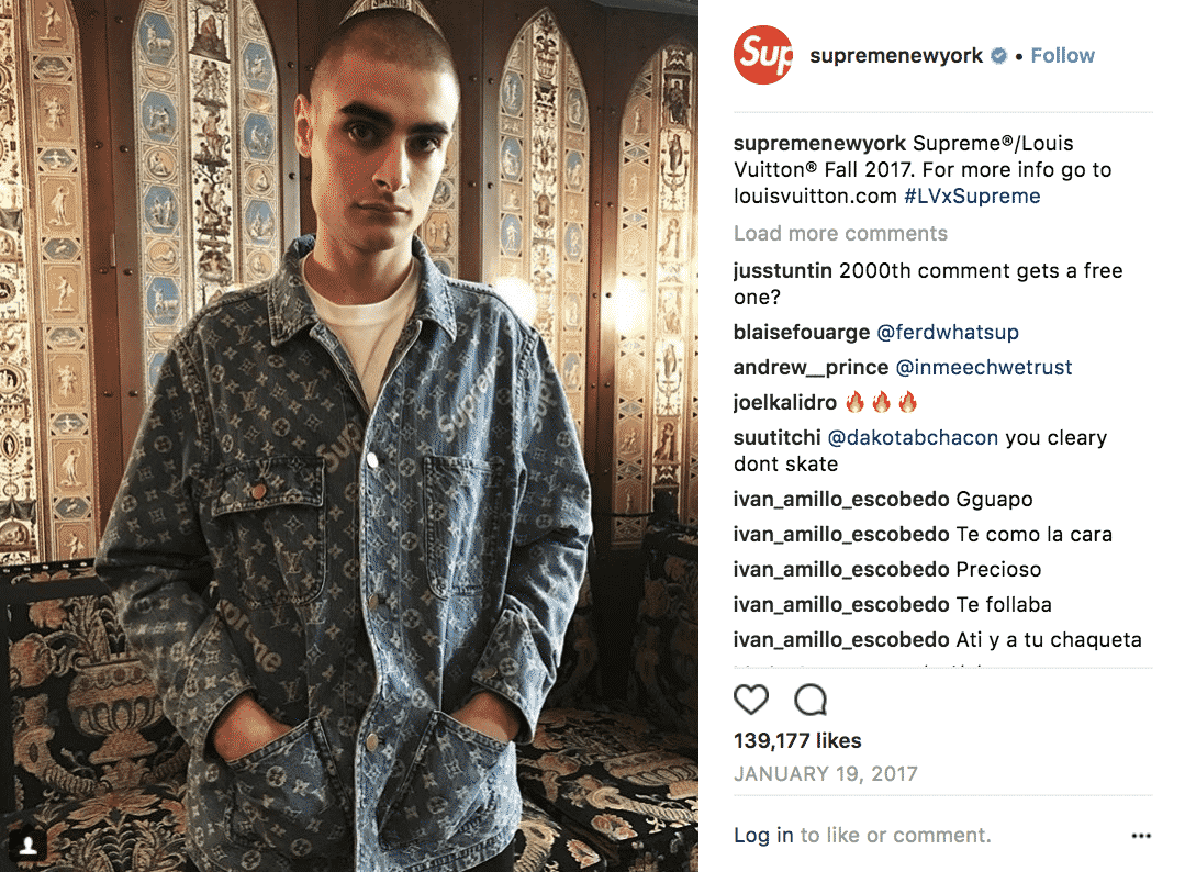 47780edf4f39da 12 Instagram Tips from the World s Top Fashion Brands
