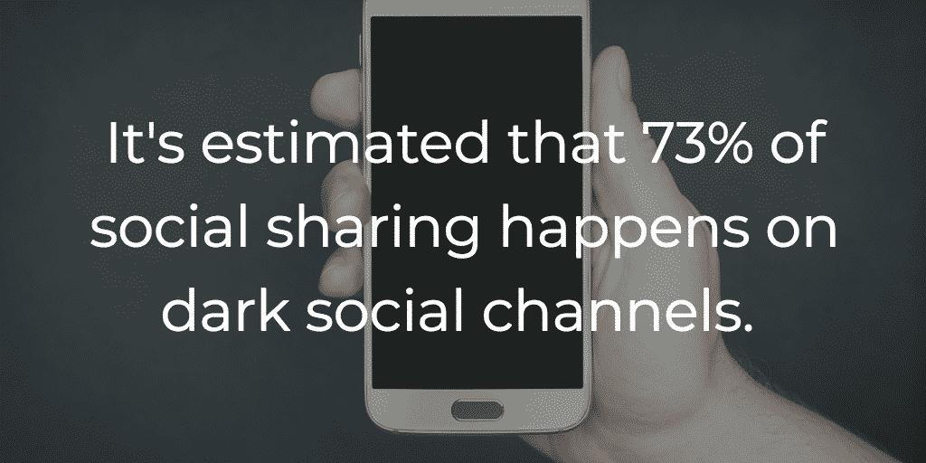 dark social strategy
