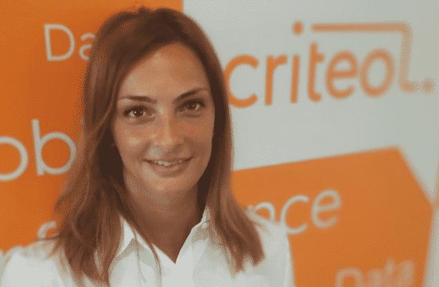 Silvia Belardinelli Criteo
