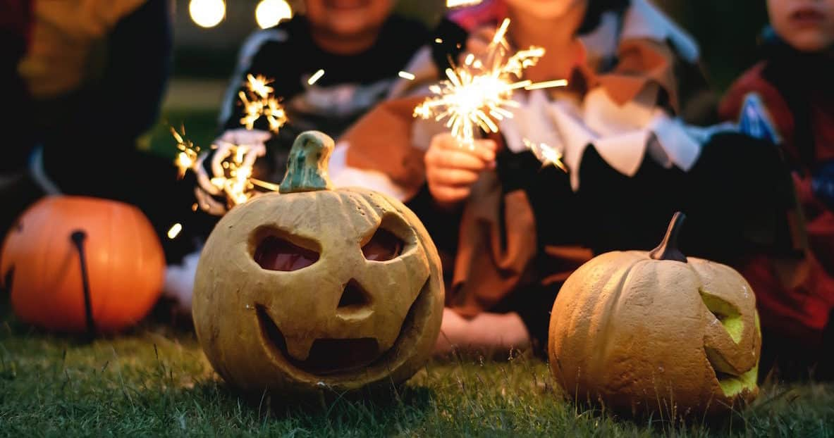 Halloween Marketing Trends 63 Sales Of Toys Gadgets Mass Merchants And More Criteo