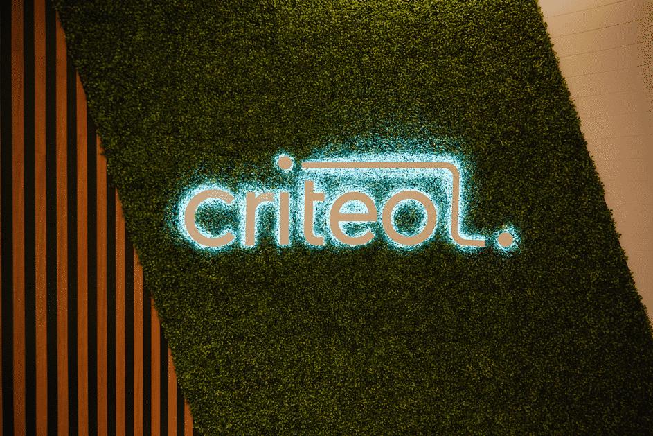 Greetings from Criteo Singapore!   Criteo