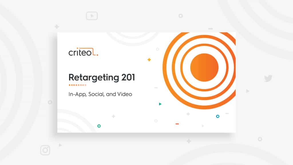 Retargeting 201 eBook