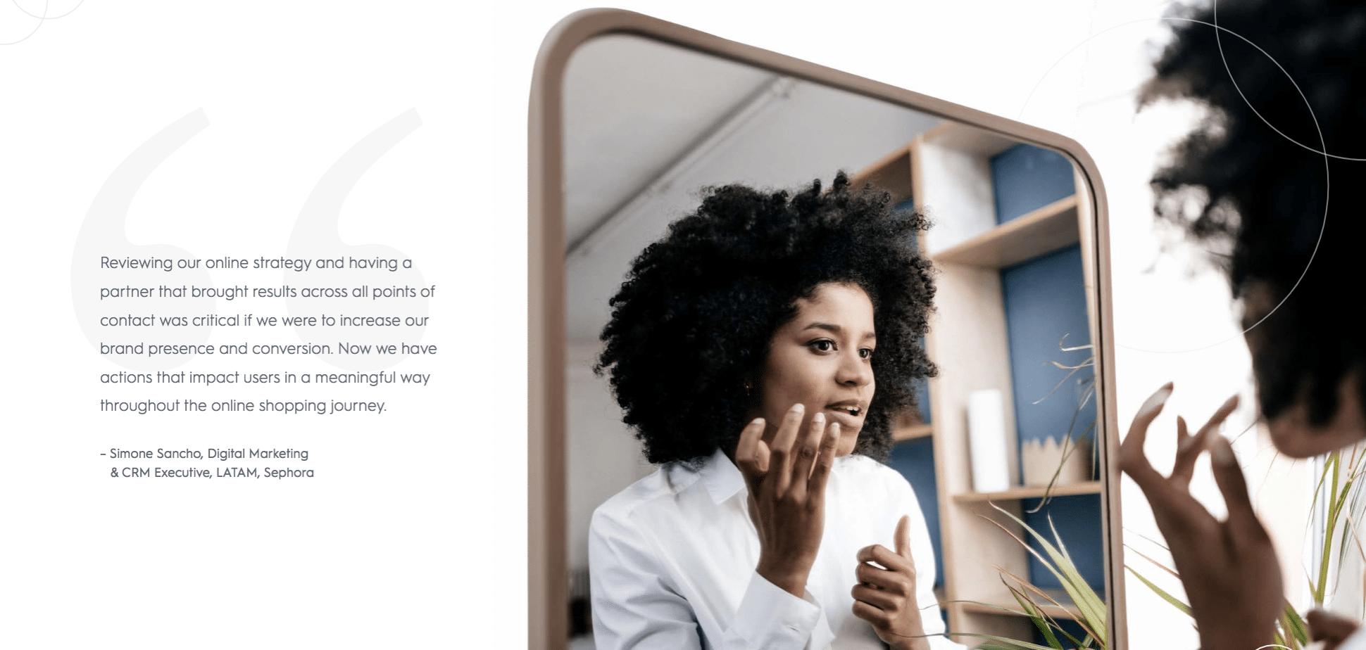 health & beauty marketing strategies