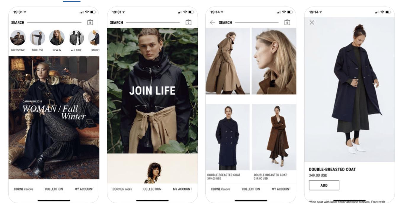 apparel marketing strategies