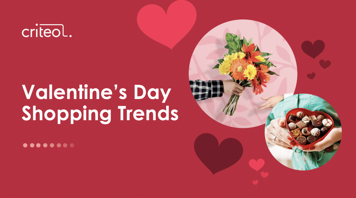 Valentine's Day 2019 trends