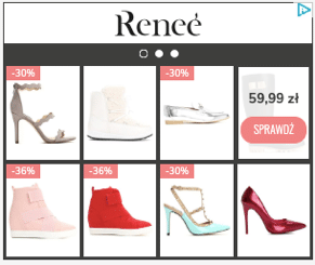 ad example with dynamic creative optimization