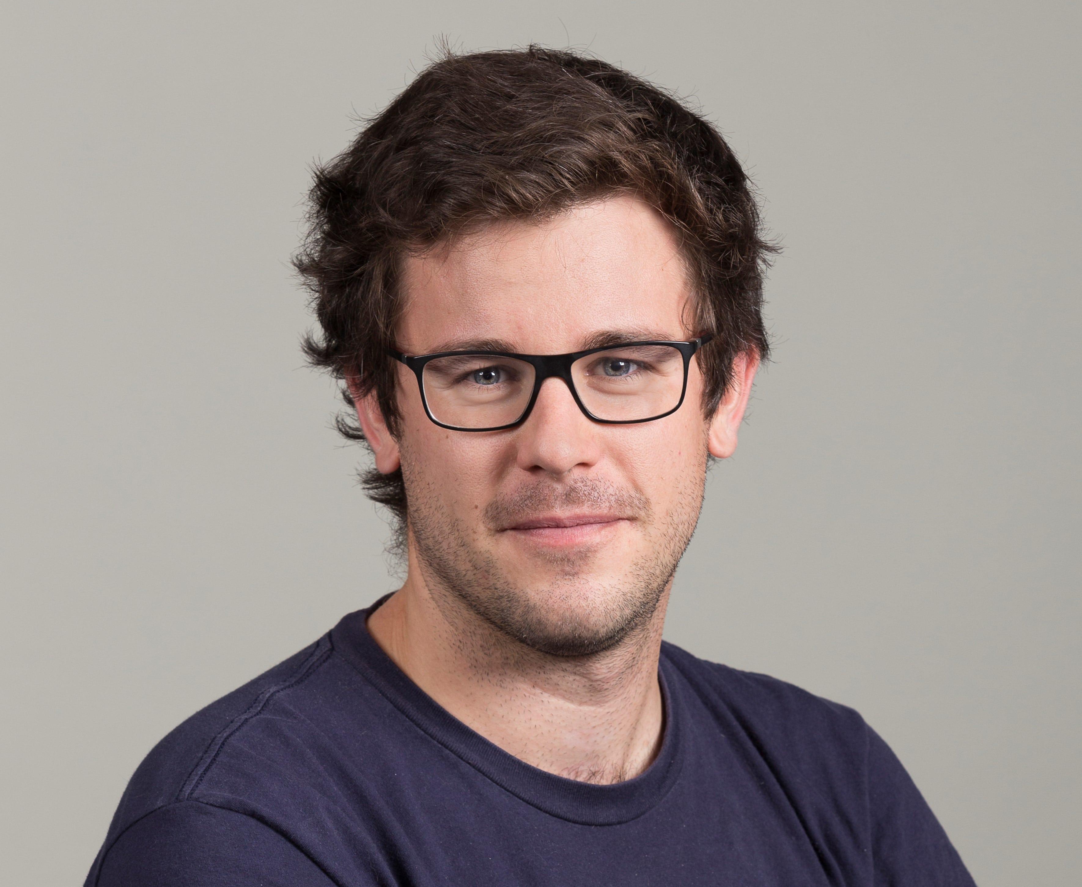 Meet The Team Maxime Brugidou Engineering Director Site Reliability Engineering Criteo