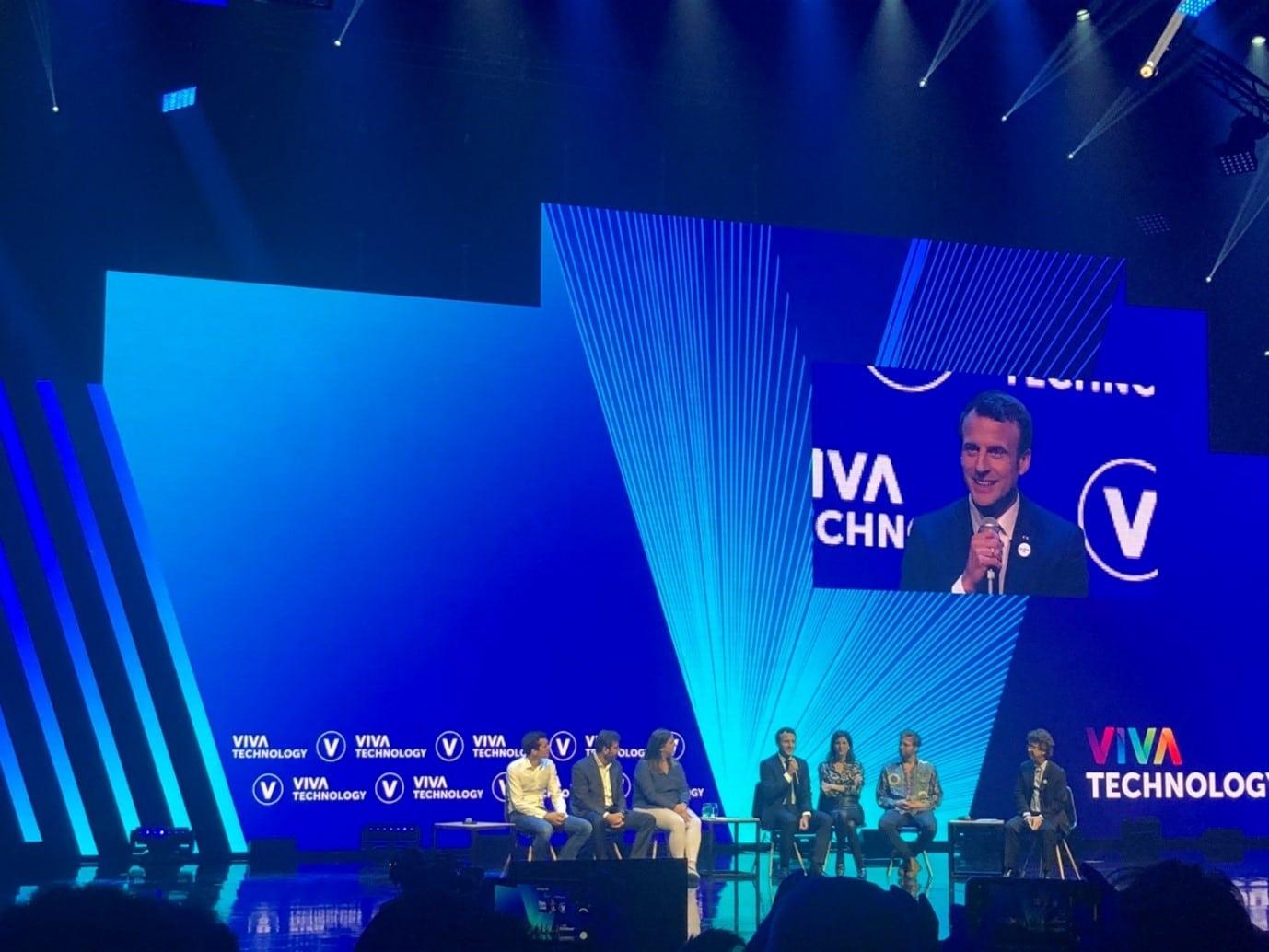 Viva Tech 2019