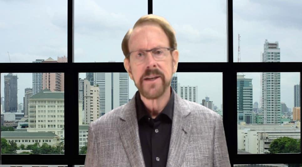 Criteo Speaker Series: Daniel Burrus & The Anticipatory Organization