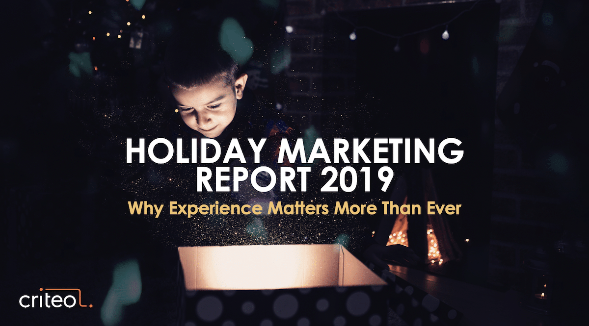 Holiday Christmas Trends 2019.Holiday Trends 2019 Why Customer Experience Matters More