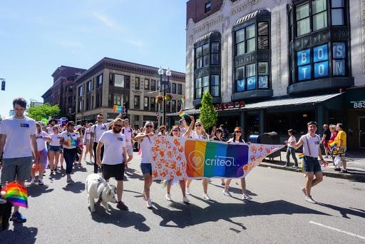Pride Boston