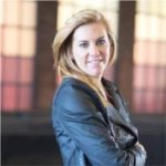 Lucy Rogers is the Senior Director of Global Partnerships at Criteo.