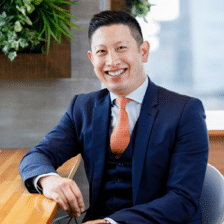 Kenneth Pao Executive General Manager Criteo APAC