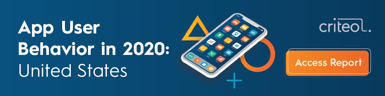 App User Behavior in 2020: US Report
